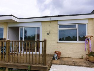 128 Sandown Bay Holiday Centre
