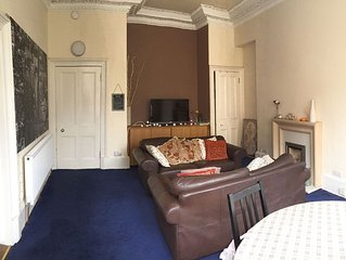 3db bed in the heart of city, walking distance to main attractions