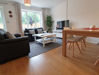 Cambridge City Center -  House near the River with FREE parking!