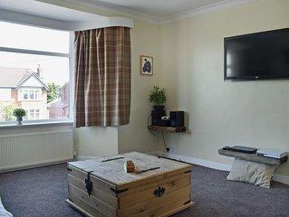 2 bedroom accommodation in Poulton-le-Fylde, near Blackpool