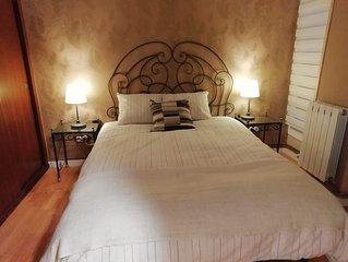 Apartamento turístico Santiago