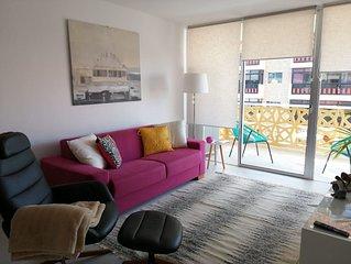Apartamento Bajamar. El sitio ideal para descansar