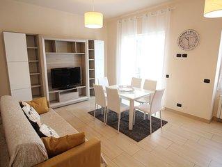 Appartamento trilocale Colombo 249
