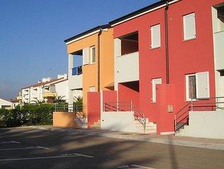 Apartments Henc, Apartment Magnus