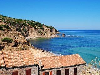 Tonnara di Porto Paglia: vivi il Mare a Casa Cassiopea.