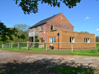 The Best  rural holiday property and  location in Warwickshire