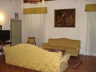 Casa Signorile, Arezzo Casentino per 6 persone