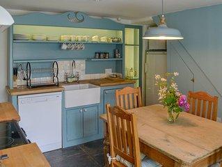 2 bedroom accommodation in Trewalder, near Wadebridge