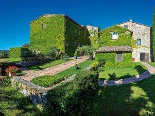 Borgo della Croce, splendida location per soggiorni indimenticabili ed eventi-ap