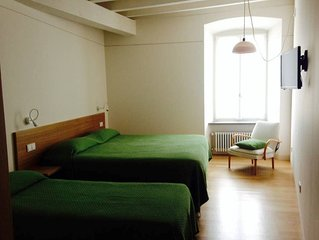 BELLE ARTI 3bedrooms between the old and new town