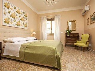 Roma: Casa Da Bebo vicino al Vaticano  id 2411