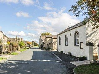 The Wesleyan Chapel, BELLERBY