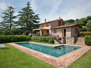 Villa Sole Mio - Bertolli Villas
