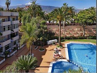 Apartamento Molino Blanco, La Paz, Puerto de la Cruz, Tenerife