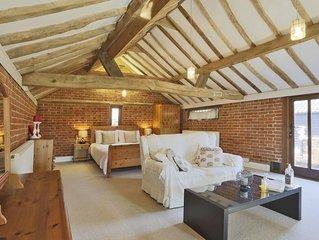 The Granary - One Bedroom House, Sleeps 2