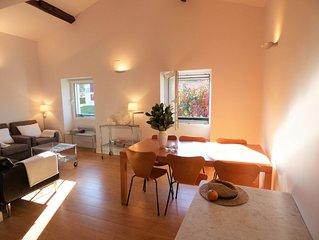 Zauberhafte Wohnung fast mit Rundumblick, komfortable Wohnungen mit Wohngenuß