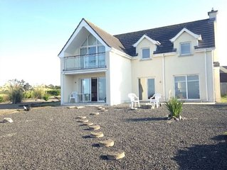Beautiful Sea Views on Islandmagee close to the Antrim Coast