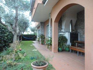 Casa Adele Lido di Camaiore