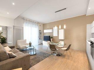 Rosella Apartment Verona, nuovo, centrale, panoramico