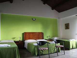Country House 'Il Campetto' - Casa di Campagna - Bed and Breakfast
