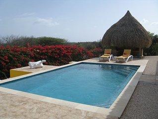 Kibrahacha A27 Resort Villapark Fontein