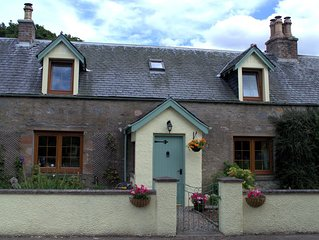 Rosemount Cottage - Garve