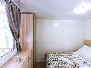 Ferienhaus Comfort Plus in Biograd na Moru - 6 Personen, 2 Schlafzimmer