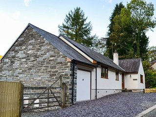 4 bedroom accommodation in Betws-y-Coed