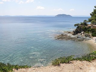 Seaside Villa, Neos Marmaras