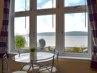 1 bedroom accommodation in Cove, near Helensburgh