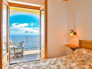 Bed & Breakfast a Conca dei Marini ID 3903