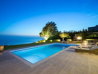 GRAND AZZURRO IS AN INCREDIBLE EXCLUSIVE RESIDENCE WITH TRULY BREATHTAKING VIEWS