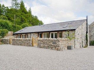 2 bedroom accommodation in Maenan, near Llanrwst