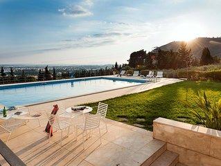 Superb 4 bedroom Villa in Rigaletta (Q5820)