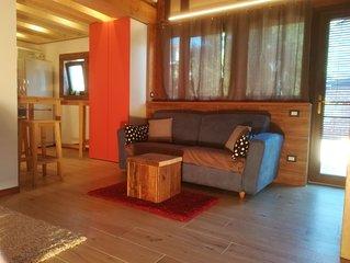 Strategic Loft Studio near MALPENSA