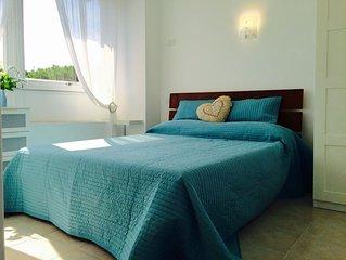 Luminoso e confortevole - appartamento a San Giovanni