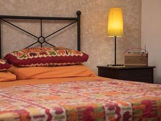 Villa Tresino Appartamento Loft Acciaroli