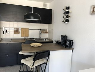 Fresco Apartamento 'LIFE', Relax Total en Fuerteventura
