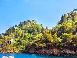 Villino Rosella - Portofino