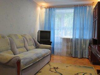 Apartment on Lenina1G