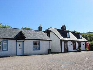 2 bedroom accommodation in Clachan, near Tarbert