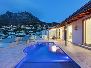 Castle Rock Villa - Six Bedroom Villa, Sleeps 12