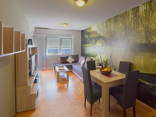 welcome apartment stefan budva