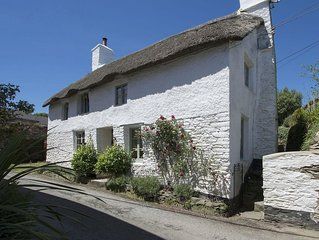 The Cottage, Loddiswell