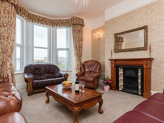 5 bedroom accommodation in Weston-super-Mare