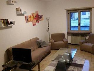 Appartamento 103mq, 7 vani