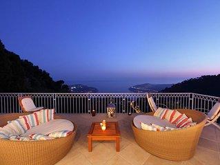 Superb 4 bedroom Villa in Nice (Q8856)