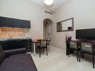One bedroom Apartment (3 persons)