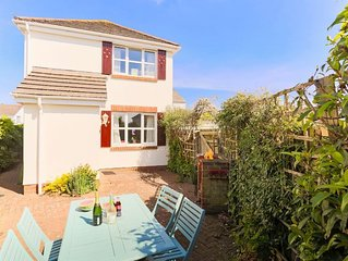 BRAUNTON NOOK | 2 Bedrooms | Braunton | Sleeps 4