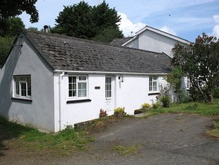 Stoneyford Cottage, ideally located for exploring all of Pembrokeshire